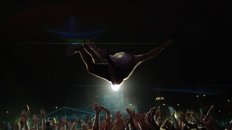 Hard Rock Festival
