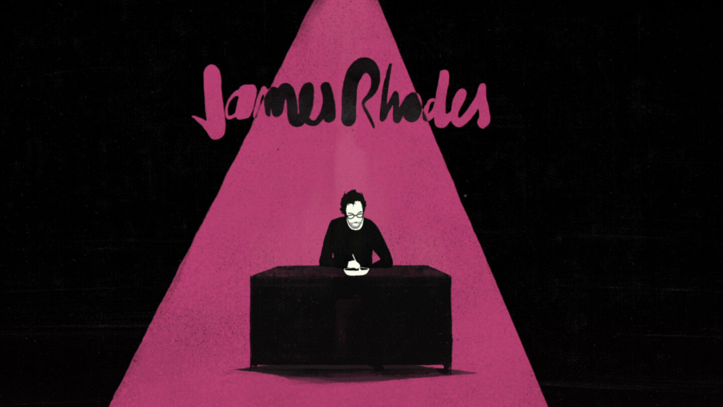 James Rhodes. Primavera Memories
