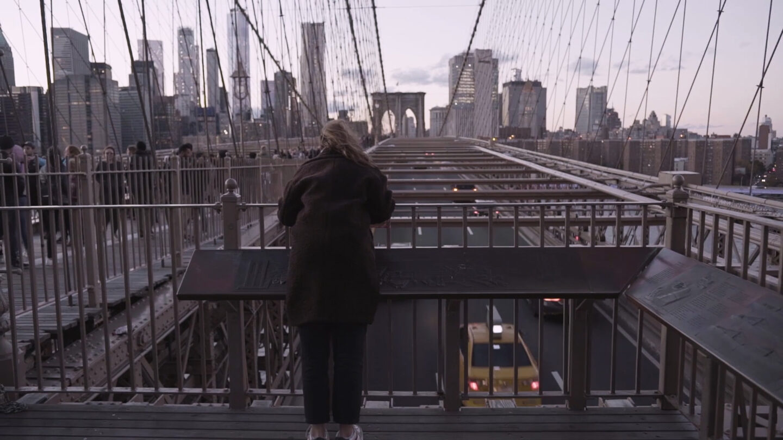 Amaia: Una vuelta al sol. Trailer